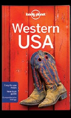 Lonely Planet Western USA travel guide - Rocky Mountains Lonely Planet Western USA is your passport to the most relevant, up-to-date advice on what to see and skip, and what hidden discoveries await you. Landscapes and legends draw adventurers to the West http://www.MightGet.com/january-2017-12/lonely-planet-western-usa-travel-guide--rocky-mountains.asp