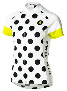 Twin Six Queen Of The Mountain Women's Jersey