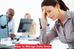 People who encounter mild stress may have trouble employing strategies to control their emotions, a new study suggests. Stress Factors, Stress Symptoms, Stress Causes, Chronic Stress, Weight Loss Diet Plan, Weight Gain, Weight Loss Tips, Difficult Conversations, Hormonal Changes