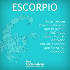 #Escorpio no dejes de leer tu #horóscopo para el mes de Octubre aquí.