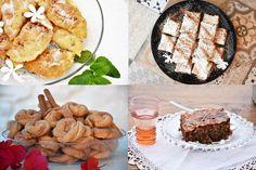 5 γλυκά από την Πάρο με τις μυστικές συνταγές τους