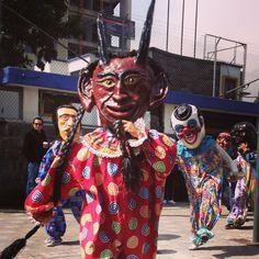 Carnaval Quito 2013