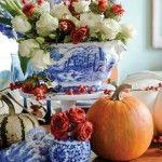 8 Fall Centerpiece Ideas