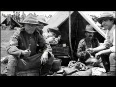 """Australians at War """"We're on a long trek now"""" Part 3"""