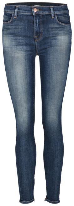Jeans HIGH RISE von J BRAND