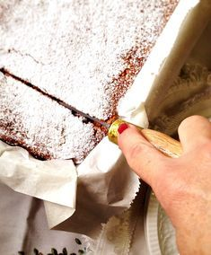 bizcocho de almendra Profiteroles, Pastry Cake, Pound Cake, Sin Gluten, Flan, Deli, Great Recipes, Cake Recipes, Sweet Tooth