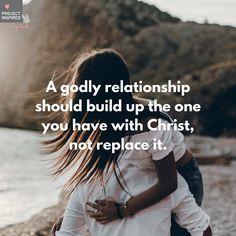 Christian dating spiritual leader