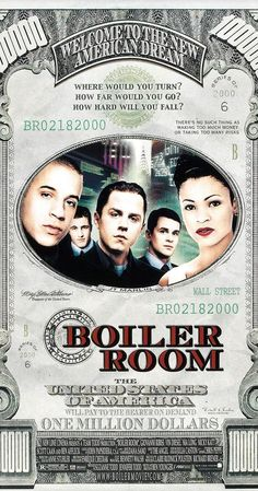 Directed by Ben Younger.  With Giovanni Ribisi, Vin Diesel, Nia Long, Nicky…