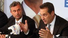 Avusturya'da cumhurbaşkanlığı seçimlerine itiraz