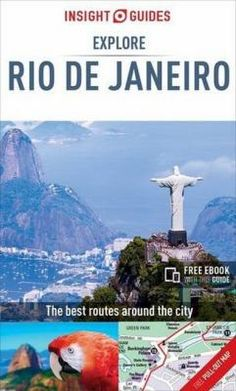 Explore Rio de Janeiro / [ authors, Alex Corrie;  Chris Wallace]. Follow this link to get your name on the holds list for our copy!