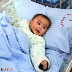 Little Steven is recovering in the hospital after he underwent emergency surgery for an intestinal perforation that threatened his life. To become a part of Team Steven, click here: http://www.lovewithoutboundaries.com/programs/medical/sponsor-a-child/m.children/223/view/1471