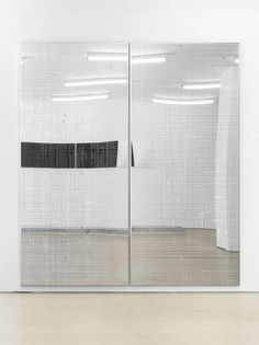 DEAN LEVIN - Artists - Marianne Boesky
