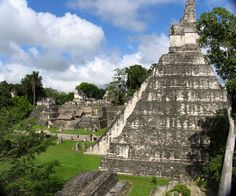 The Maya ruins of Belize include a number of well-known and historically important pre-Columbian Maya archaeological sites