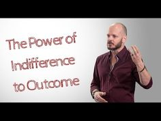 Getting Results: The Power of Indifference to Outcome and Letting Go - http://LIFEWAYSVILLAGE.COM/personal-development/getting-results-the-power-of-indifference-to-outcome-and-letting-go/