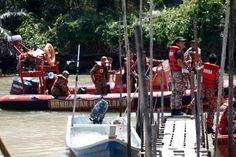 Sunken Malaysia boat was heavily overloaded: Govt.