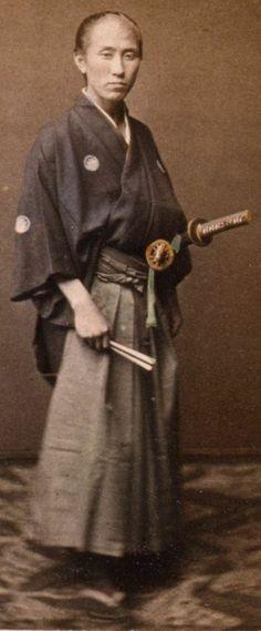 """""""Japanese Officer of finance."""""""