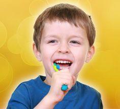 Nick Prater, pediatric Dentistry