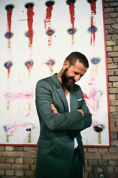 Designer Stefano Pilati Discusses the Future of Menswear