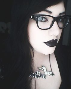 ♥Happy world goth day to all the spookytacular people out there!!♥