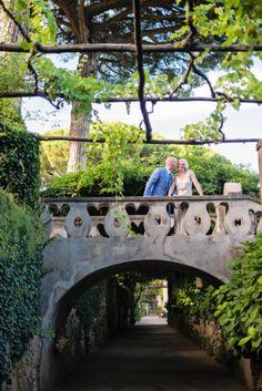 Amalfi Coast wedding by Rochelle Cheever
