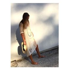 VanessaClv wearing our Alceste Shirt. #mesdemoiselles #mesdemoisellesparis #looksummer #great #springsummer