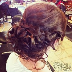 wedding+hair.jpg (606×607)