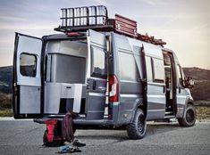 Ducato Camper, Fiat Ducato, Sprinter Van Conversion, Camper Conversion, Van Life, Best Motorhomes, 4x4, Big Van, Truck Bed Camper
