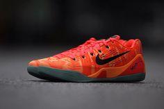 """Nike Kobe 9 EM """"Peach Cream"""""""