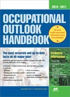 Occuptational outlook handbook 2010-2011- Book available online from the Miller Nichols Library