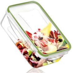 I contenitori Freshbox di Tescoma sono veri alleati in cucina, pratici ed impilabili  La loro trasparenza permette di individuare subito l'alimento conservato❗️ Grazie alla chiusura ermetica permettono di conservare al meglio gli alimenti, trasportarli e preservano il frigorifero da sgradevoli odori