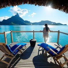 Le Meridien | Bora Bora, French Polynesia …