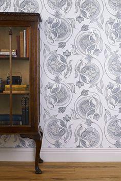 Porter's Collection - Maharani in Indigo