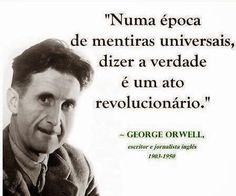 Inspirational Phrases, Motivational Quotes, George Orwell, Spiritual Messages, Postive Quotes, Beauty Quotes, Some Words, Favorite Quotes, Quotations