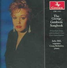 Craig Bohmler - The George Gershwin Songbook