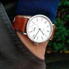 The @Stowa Antea - Love the design on the numerics here. #wristkind #stowa #StowaAntea #stowawatch #germandesign #Antea #stowawatches  #watch #watches #instawatch #watchcollector #watchshop #watchaddict #dailywatch #watchmania #watchesofinstagram #watchfam #watchoftheday #watchlovers #wristwear #watchgame #wristgame #clockface #timepice #wristrap #watchporn #WOTD #luxurywatch