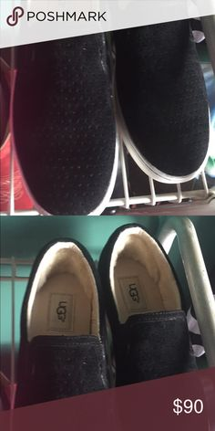 new womens uggs size 9 new flats UGG Shoes Flats & Loafers