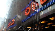 New York, Søren Carlsen © 2011