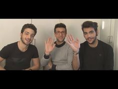 Personally Speaking ~ The Eyes ~ by Jane   Il Volo Flight Crew ~Share The Love
