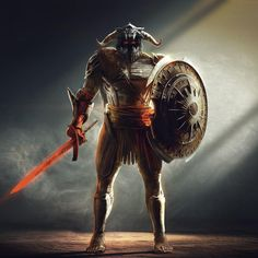 Ares (concept art), the god of war Superhero Design, My Superhero, God Of War, Character Concept, Character Design, Marvel Concept Art, Greek Warrior, New Gods, Wonder Woman