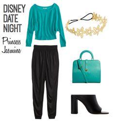 Disney Date Night   Fashion   Disney Style