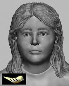 "Mendocino California Jane Doe July 1979 | ""Lillie May Rush"" 