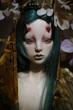 【CINDY的sd娃娃-花瓣网|陪你做生活的设计师| Ringdoll Ball Jointed Dolls, Character Inspiration, Character Art, 3d Fantasy, Creepy Dolls, Doll Repaint, Art Graphique, Custom Dolls, Ooak Dolls