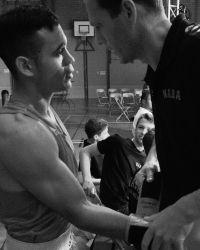 NK op zaterdag belangrijk voor Moises Rojas - http://boksen.nl/nk-op-zaterdag-belangrijk-voor-moises-rojas/