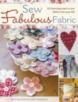 Make the most of your textiles with this collection of homestyle projects, combining new and recycled fabrics for vintage, homespun and retro results. 25 practical yet pretty projects for yourself and your home include cushions and curtains, table linen and gift bags, handbags and cuddly toys.