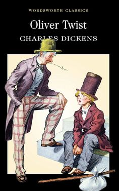a comprehensive analysis of oliver twist by charles dickens Oliver twist, the charles dickens hero, would never have asked for more  because workhouse children were actually very well fed, a new study.