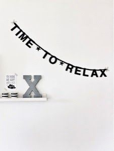almost weekend, so time to relax! Licht Box, Boxing Quotes, Diy Banner, Masking Tape, New Room, Home Accessories, Sweet Home, Wall Decor, Lettering