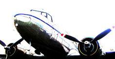 DC3  By Marcello Cicchini