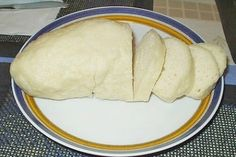 Bread, Cheese, Ethnic Recipes, Angels, Food, Creative, Dumpling Recipe, Goulash, Side Dishes