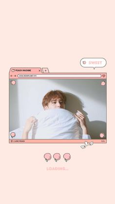 Woozi, Jeonghan, Wonwoo, Sea Wallpaper, Kawaii Wallpaper, Got7, Overlays, Polaroid Frame, Wallpaper Aesthetic