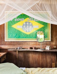 A dreamy wooden retreat in Trancoso, Brazil - My Cosy Retreat | Interiors, DIY, Table settings, Travel escapes, Fashion, Vegan and vegetarian food